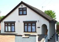 Detached house in The Grove, Rumney...
