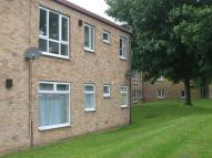Studio apartment in Blackbush Walk, Thornaby
