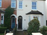 3 bed Terraced home to rent in Fordwater Road, Chertsey