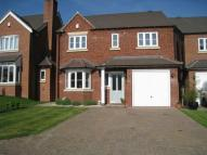4 bedroom Detached property to rent in Church View Gardens...