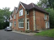 1 bed Studio apartment in Langley House...