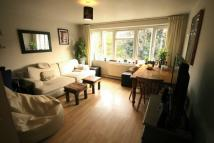 1 bed Flat to rent in Brathway Road, London