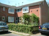 Studio apartment to rent in Daisy Mead, Waterlooville