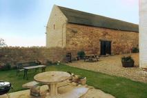 Barn Conversion in Faside Castle,  Tranent...