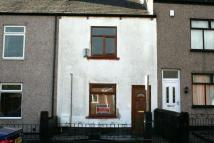 2 bed Terraced house in Bank Street, Golborne