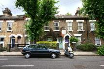 Terraced property to rent in Eversleigh Road, London
