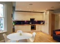 Flat in Leander Road, London