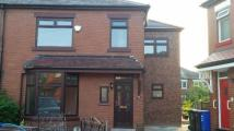 Norley Drive semi detached property to rent