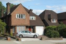 Detached house in The Paddocks,  Wembley