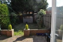 2 bedroom semi detached house in Bedwell Close...