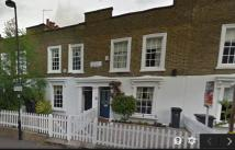 Cubitt Terrace Terraced house to rent