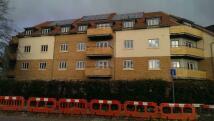 Barnardo Garden Village Flat to rent