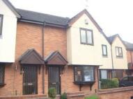 Terraced house in Trafalgar Road, Sale