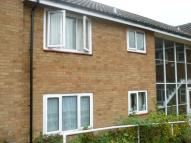 Fladbury Crescent Flat to rent