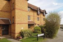 1 bed Flat to rent in Linwood Close, London