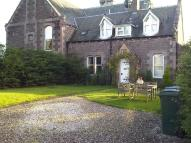 Cottage in Rectory Road, Crieff