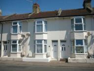 Terraced house to rent in New Road, Littlehampton