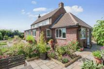 4 bedroom Detached property in The Cottages, West Lane...
