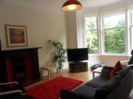 3 bed Flat to rent in Clouston Street, Glasgow