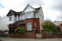 semi detached property for sale in Badminton Grove...