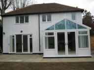 5 bedroom Detached home to rent in Woodcote Road...