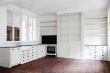 Flat for sale in Fitzjames Avenue,  London