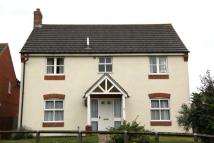 Rosemary Way Detached property to rent