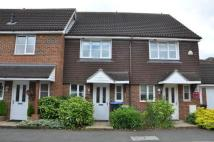 Terraced property to rent in Clover Way,  Hatfield...