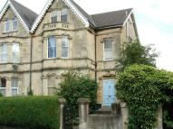 1 bed Studio apartment to rent in Lower Oldfield Park, Bath
