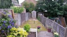 2 bed Terraced home for sale in Chillington Street...