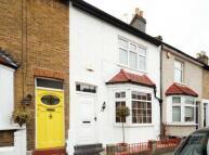 Terraced home for sale in Glenhurst Road...