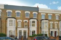 Terraced house in Marlborough Road,  London