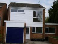 Detached property in Westhaven Drive...