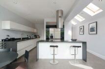 Kenyon Street Terraced property to rent