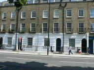 Maisonette to rent in Grays Inn Road, London