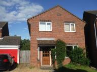 4 bedroom Detached house to rent in Crane Street,  Brampton...