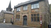 semi detached home in Burnley Road, Cornholme