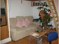 Studio apartment in St. John's Road,  London
