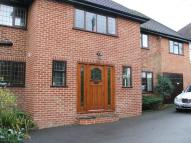 Detached home to rent in Station Road, Harpenden