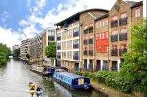 2 bed Flat to rent in Baltic Place,  London