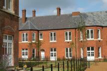 Flat to rent in Ridgeway Court, Fairmile...