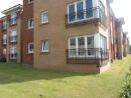 Flat to rent in Broad Cairn Court...