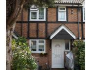 Terraced home in Yale Close,  Hounslow