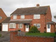 Detached home in Lower Farm Road, Bromham...