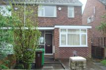 Detached house in Derby Road,  Manchester...