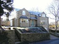 4 bedroom Detached property in Halifax Lane, Luddenden...