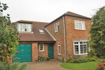 3 bedroom Detached house in Hamilton Road...