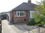 Bungalow to rent in Meadow Croft,  Harrogate...