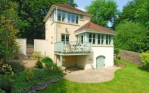 3 bed Detached house to rent in Hermitage Road, Bath