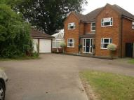 Detached house for sale in Bennett Close...